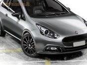 Fiat Punto MY2015, l'auto giusta conquistare mercati emergenti
