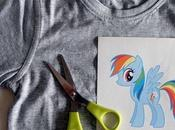 Magliette personalizzate, rendere originale proprio look