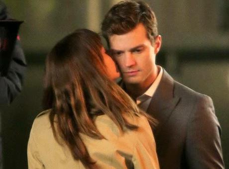 Mr Grey will see you now#1 - Cinquanta sfumature di Grigio - Il Film e trailer ufficiale