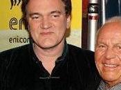 Lassù qualcuno firma: salterà film Franco Nero Quentin Tarantino doveva girare Benedetto Tronto?