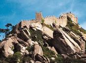 Castello Moresco Sintra
