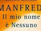 nome Nessuno: giuramento Valerio Massimo Manfredi