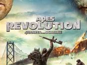 Apes Revolution: Pianeta Delle Scimmie Recensione
