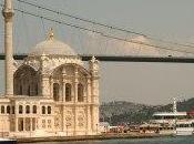 Istanbul, europa: perla Bosforo, moschea Ortaköy