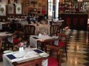 Istanbul, Europa: Café Levant, bistrot parigino Istanbul