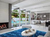 Villa anni Palm Springs California