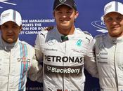 Germania 2014: Rosberg pole, Hamilton