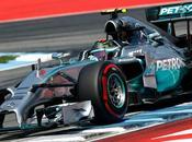 Germania 2014: Nico Rosberg ipoteca pole nella terza sessione prove libere