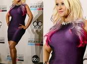cattivo gusto mamma Christina Aguilera