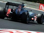 qualifiche Ungheria. Rosberg pole, Hamilton fondo