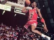 Michael Jordan, l'uomo leggenda della