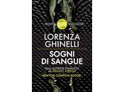 Recensione: Sogni sangue Lorenza Ghinelli