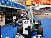 Germania 2014: Hockenheim incorona Nico Rosberg