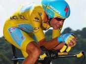 Tour France: crono Martin, Nibali nella storia