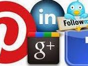 queste cose social network?