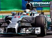 Ungheria 2014: Hamilton Rosberg