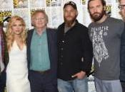 [Spoiler] Comic-Con 2014: Vikings