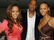Beyoncé insieme solo soldi: spunta Rihanna