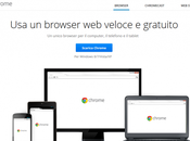 Google Chrome consuma troppa batteria