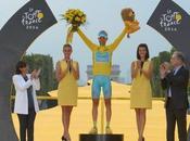 Tour France 2014, trionfo Vincenzo Nibali