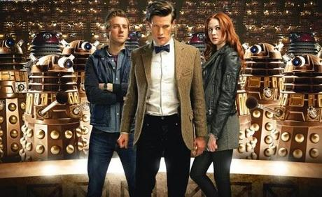 Doctor Who - Stagione 7
