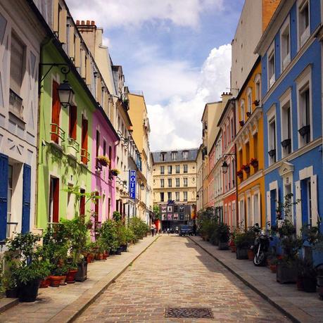 Hotel Rue Cremieux
