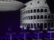Kraftwerk: emozioni sensazioni concerto unico