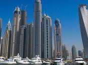 Dubai: tetto mondo chiama Burj Khalifa