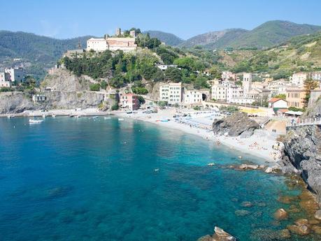 le spiagge pi belle d italia nord e centro paperblog