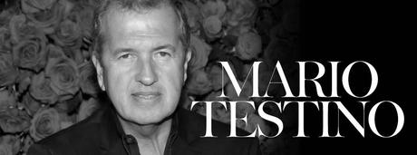 WOLFORD & MARIO TESTINO - NEW COLLABORATION
