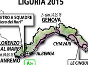 Giro d'Italia 2015, partirà dalla Liguria