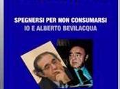 ATTUALITA' LETTERARIA Lettera Inedita autografa ALBERTO BEVILACQUA discute intorno Bevilacqua Pierfranco Bruni