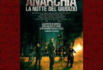 Anarchia La Notte Del Giudizio Film Senza Limiti Mickey Mouse Have