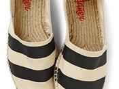 Castañer: piedi soldati quelli delle modelle