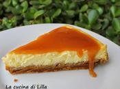 Dolci cucchiaio: Cheesecake cotta mascarpone philadelphia