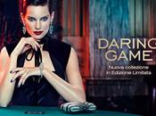 Kiko, Daring Game Collezione Autunno 2014 Preview