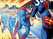 Superman: tomorrow, parte