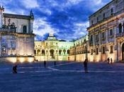 Tutti Lecce capitale europea della cultura