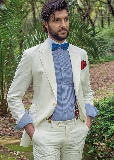 Matrimonio Country Uomo : Matrimoni ecologici l abito dello sposo eco paper