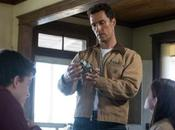 "Matthew McConaughey Anne Hathaway secondo trailer ""Interstellar"""