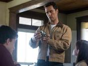 """Matthew McConaughey Anne Hathaway secondo trailer """"Interstellar"""""""