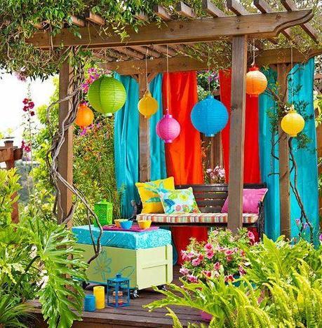 Arredo giardino 2014: le migliori proposte per l'esterno   paperblog