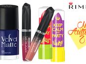 Rimmel, Novità Makeup Autunno 2014 Preview