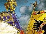 Tutte prospettive della battaglia Napoleone Essling