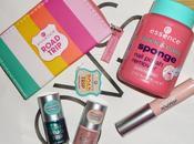 Mini Sheer Lipstick sweet escape Road Trip Essence
