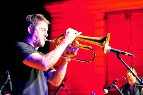 Chi va con lo Zoppo... partecipa a The Italian Songbook, il concerto del Walkin Jazz Quartet al TrentinoInJazz 2014!
