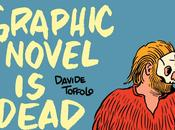 Graphic novel dead