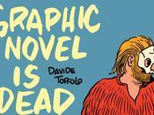 Graphic novel dead