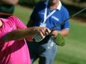 Golf: ottimo avvio Francesco Molinari Bridgestone