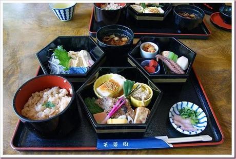 Blog e siti di cucina giapponese paperblog for Siti di ricette cucina